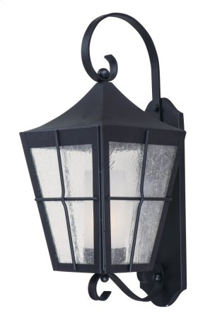 Revere LED 1-Light Outdoor Wall Lantern