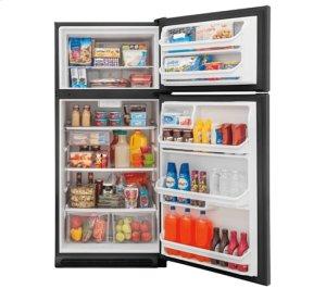 Frigidaire 18 Cu. Ft. Top Freezer Refrigerator, Scratch & Dent