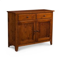 Shenandoah 2-Door Sideboard
