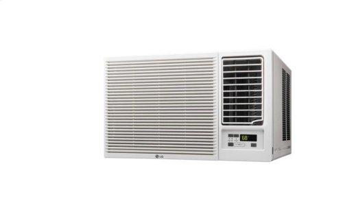 18000 BTU Window Air Conditioner, Cooling & Heating