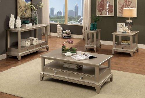 Letitia Side Table