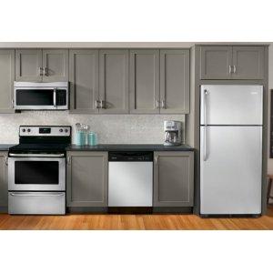 4 Piece Kitchen Appliance Package