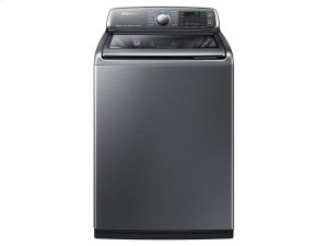 WA8700 5.2 cu. ft. Top Load Washer with activewash Product Image