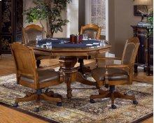 Nassau Game Table