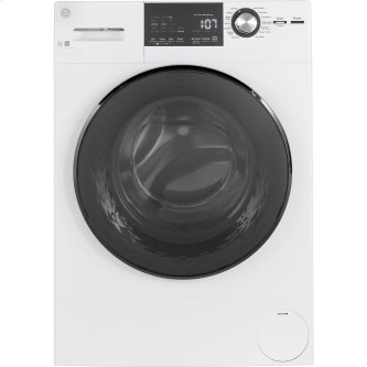 GE 2.8 Cu. Ft. Front Load Steam Washer