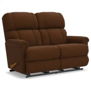 Pinnacle Reclina-Way® Full Reclining Loveseat Product Image