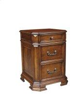 Madison File Cabinet 2 Drw
