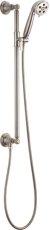 Additional H 2 Okinetic® Multi-function Slide Bar Handshower