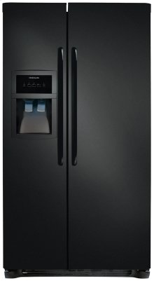 Frigidaire 23 Cu. Ft. Side-by-Side Refrigerator