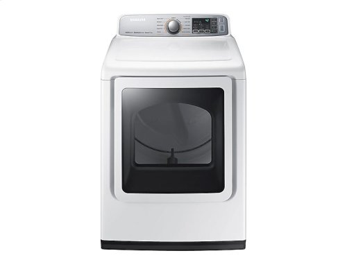 DV7450 7.4 cu. ft. Electric Dryer