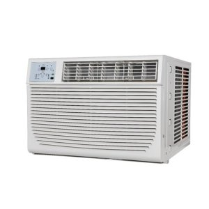 CrosleyCrosley A/C With Supplemental Heat - White
