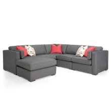 7765 Sectional