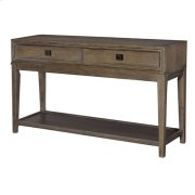 Park Studio Console Table-KD Product Image