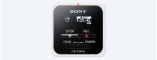TX800 Digital Voice Recorder TX Series