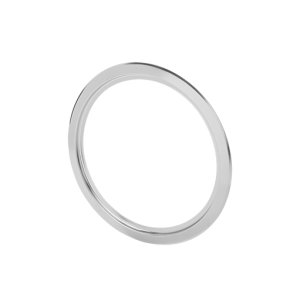 FrigidaireSmart Choice 8'' Chrome Trim Ring