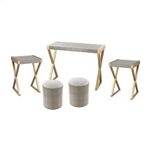 Sands Point 5-Piece Furniture Set