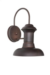 Wharf 1-Light Outdoor Wall Lantern