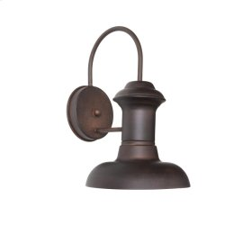 Wharf 1-Light Outdoor Wall Lantern