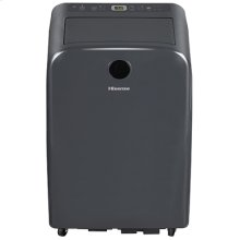 Hisense 9,500 BTU HiSmart™ with Wi-Fi Portable AC with Remote