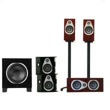 V-5.1 Home Theater System