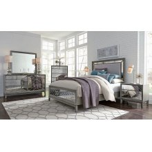 Venezia Bedroom