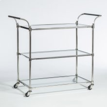 Wakefield Bar Cart