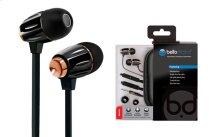 BDH653 In-Ear Headphones