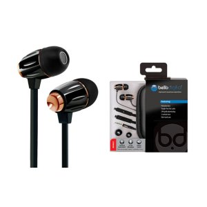 BelloBDH653 In-Ear Headphones