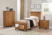 Twin 5pc Set (T.BED,NS,DR,MR,CH) Product Image