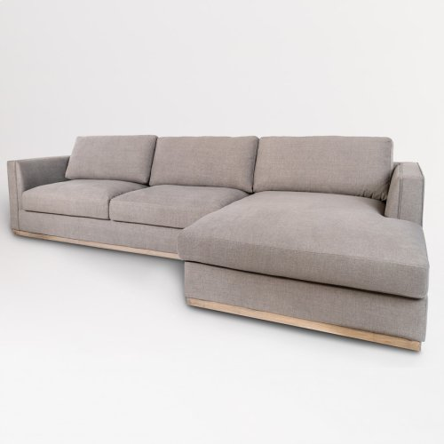 Maddox Sectional - Right Facing Chaise (RAF)