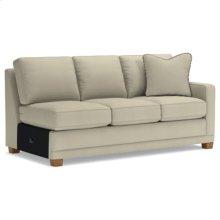 Kennedy La-Z-Boy Premier Left-Arm Sitting Queen Sleep Sofa
