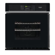 Out of Box - Frigidaire Gallery 27'' Single Electric Wall Oven