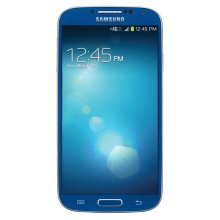 Samsung Galaxy S® 4 (Sprint), Electric Blue