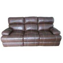 Sofa-recliner (3 seat) 25-4587 Loveseat-recliner