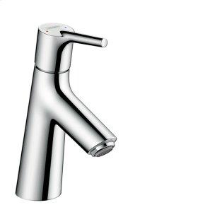Chrome Single-Hole Faucet 80, 1.0 GPM