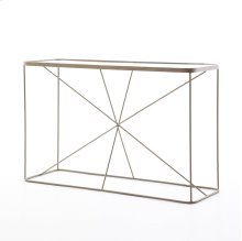Lucas Console Table