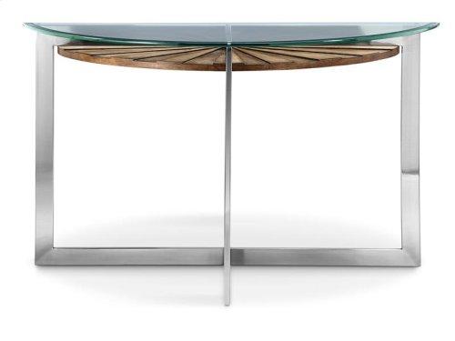 Demilune Sofa Table base