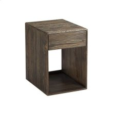 Junction Block End Table