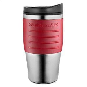 KITCHENAIDTravel Coffee Mug - Empire Red