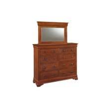 Versailles Dressing Chest Double