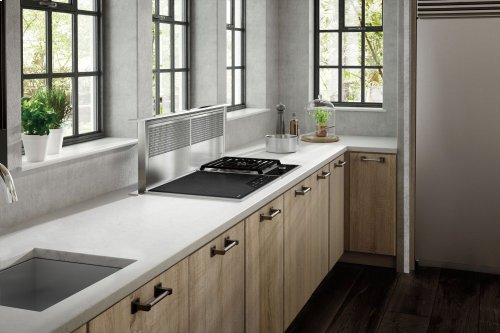 """24"""" Transitional Framed Induction Cooktop 1"""