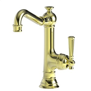 Stainless Steel - PVD Prep/Bar Faucet