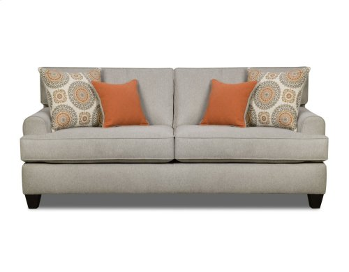 1950 Popstitch Dove Sofa