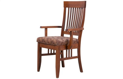 Deluxe Dining Arm Chair