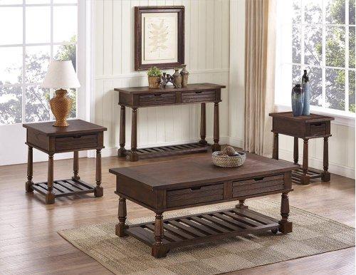 Laredo Sofa Table