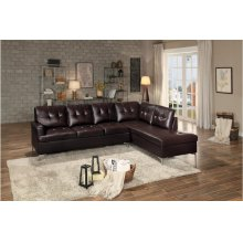 2-Piece Sectional Set