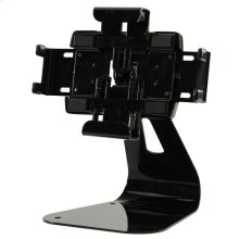 "Universal Desktop Tablet Mount (Security/White) For Tablets Less Than 0.75"" (19mm) Deep"