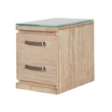 "Oasis 12x17"" Wall Drawer Bridge"