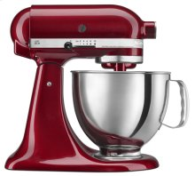 5-Qt Architect Series Tilt-Head Stand Mixer - Grenadine