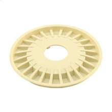 Hubcap:spoke W/hole (beige)